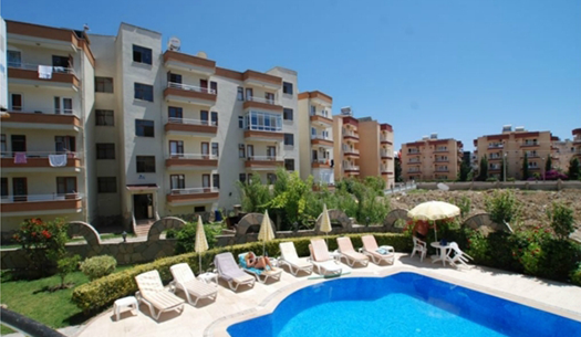 Alanya Daily Rent Apartment